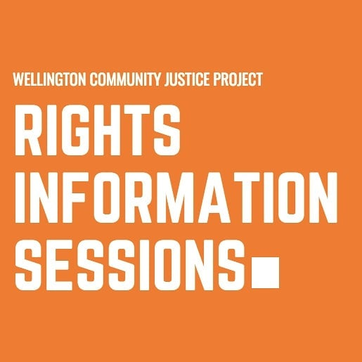 It might not be a #wcjpwhatsupwednesdays post but the Human Rights team have just launched their Rights Information Sessions Facebook page which includes details of their upcoming legal workshops.  Make sure to head to Facebook and give their page a like! 🤩  https://www.facebook.com/Rightsinformation/?modal=admin_todo_tour