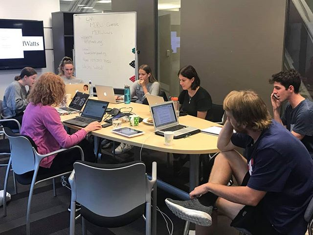 #WCJPWhatsUpWednesdays  This week some of our general members helped out at HelpTank. There will be heaps of awesome opportunities for general members this year so stay tuned!  #WhoDidYouHelpToday #HelpTank #WCJP #Charity