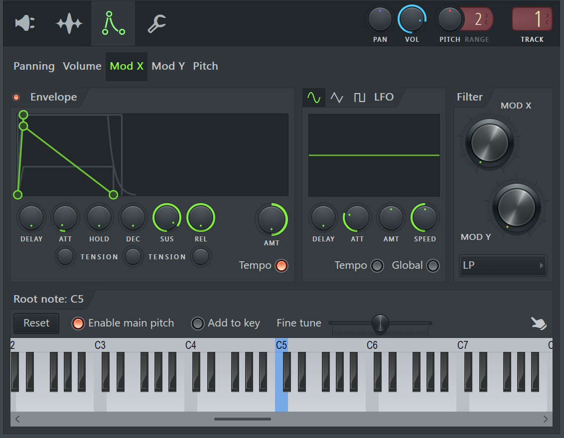 sound breakdown: recreating the intro synth to