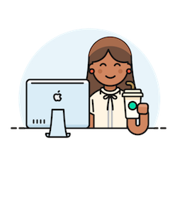 46- office-working-desk-female-african-american-2.png