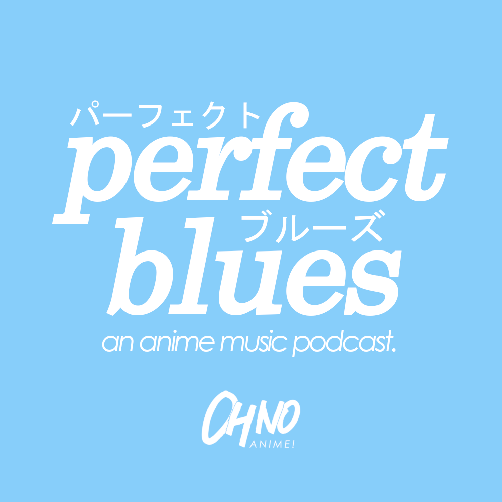 Perfect Blues Music podcast (stitcher)
