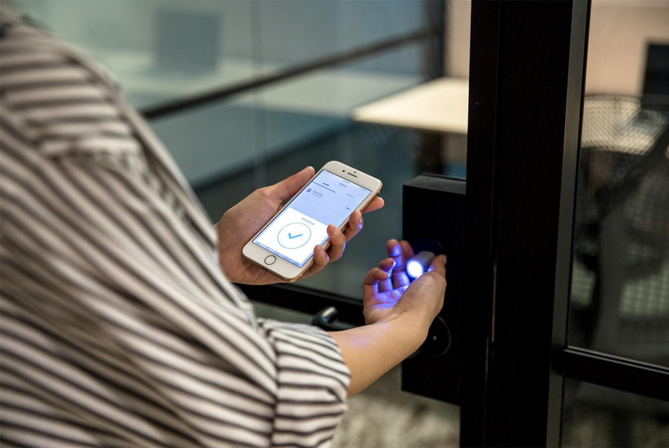 Nexkey-Core-smart-home-CES-Innovation.png