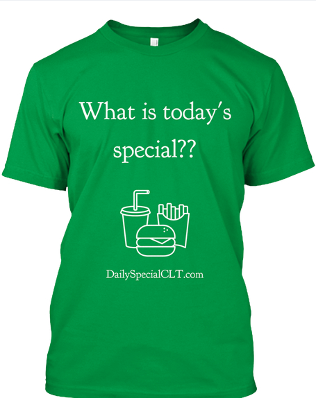 What's today's special