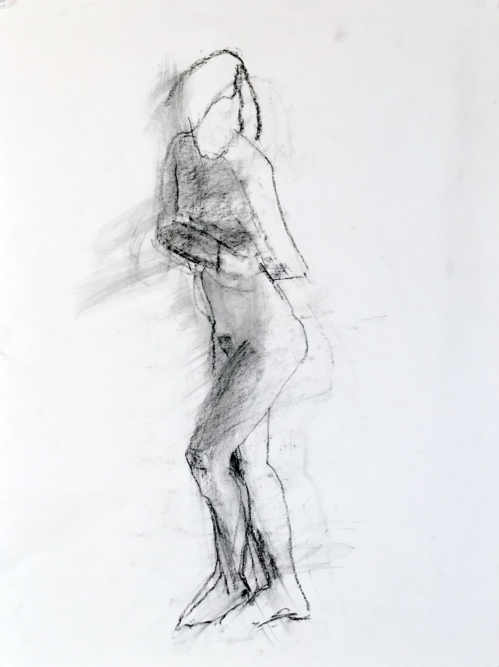 Sketch, Untitled