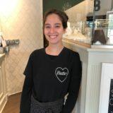 Vanessa    Retail Manager & Wedding Coordinator
