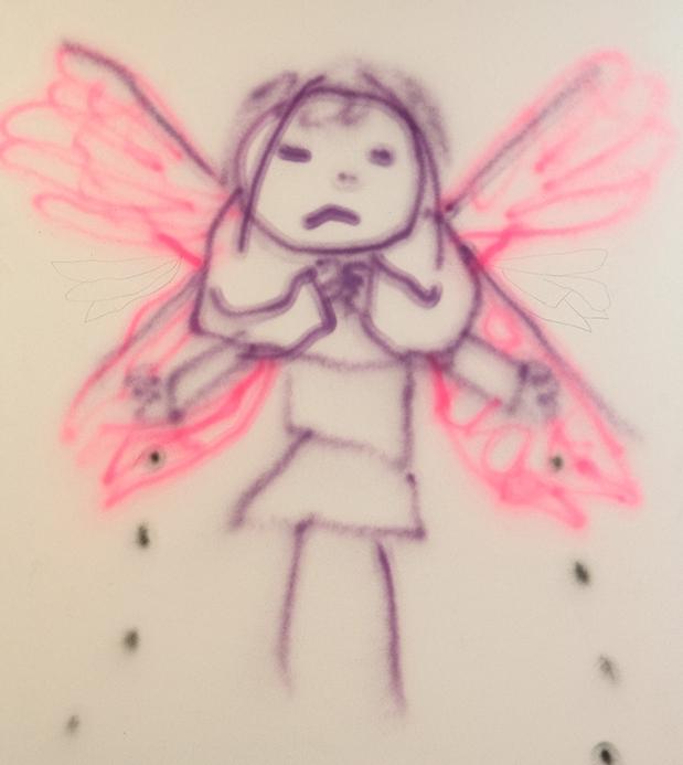 LS8 Angel