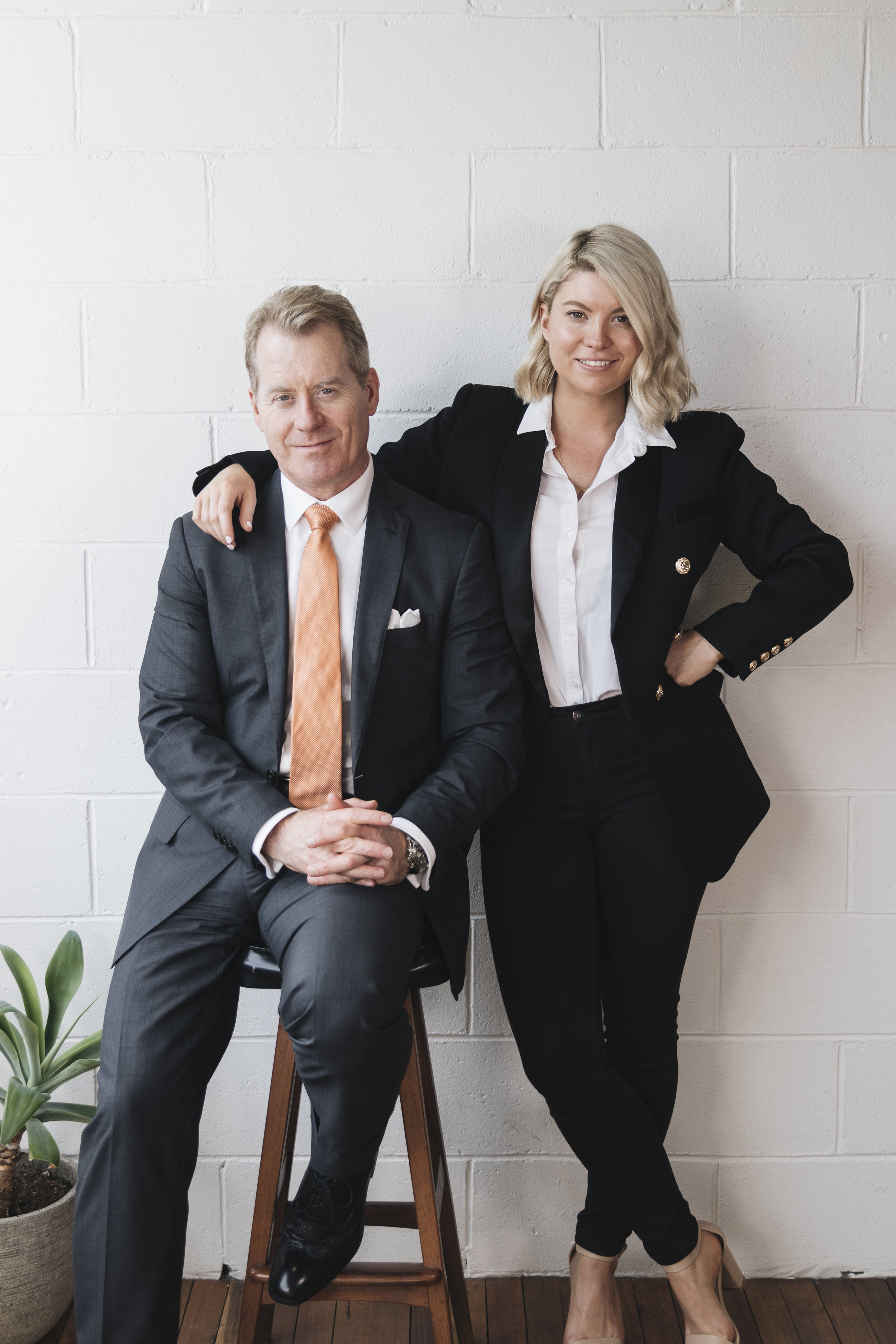 HI, I'M MARTY MOORE - At Your CEO Mentor, my daughter Emma and I are putting my 30+ years of hard-earned business and leadership experience to good use: helping people like you to unlock the secrets of true leadership success.I went from university dropout to CEO of a multi billion dollar company and now I want to share my success formula with you.Our purpose is to improve the quality of leaders globally. Join us and be part of the journey.Marty