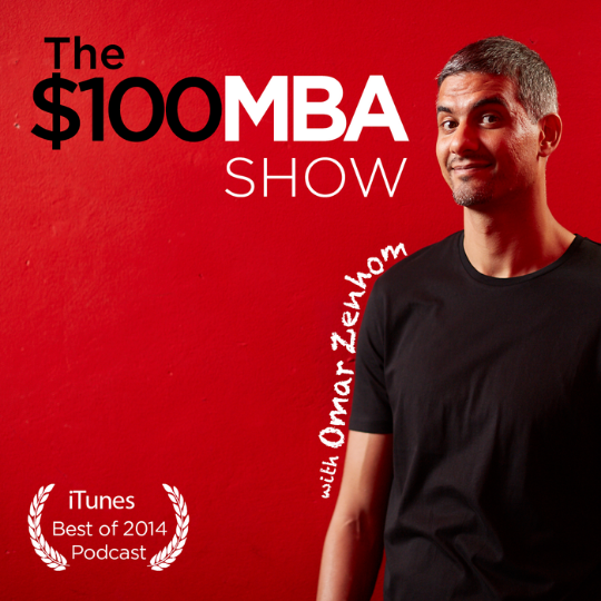 $100 MBA Show Martin Moore