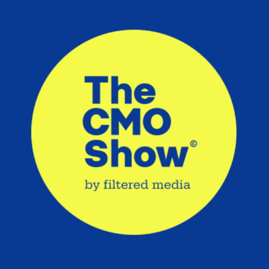 Martin Moore on The CMO Show
