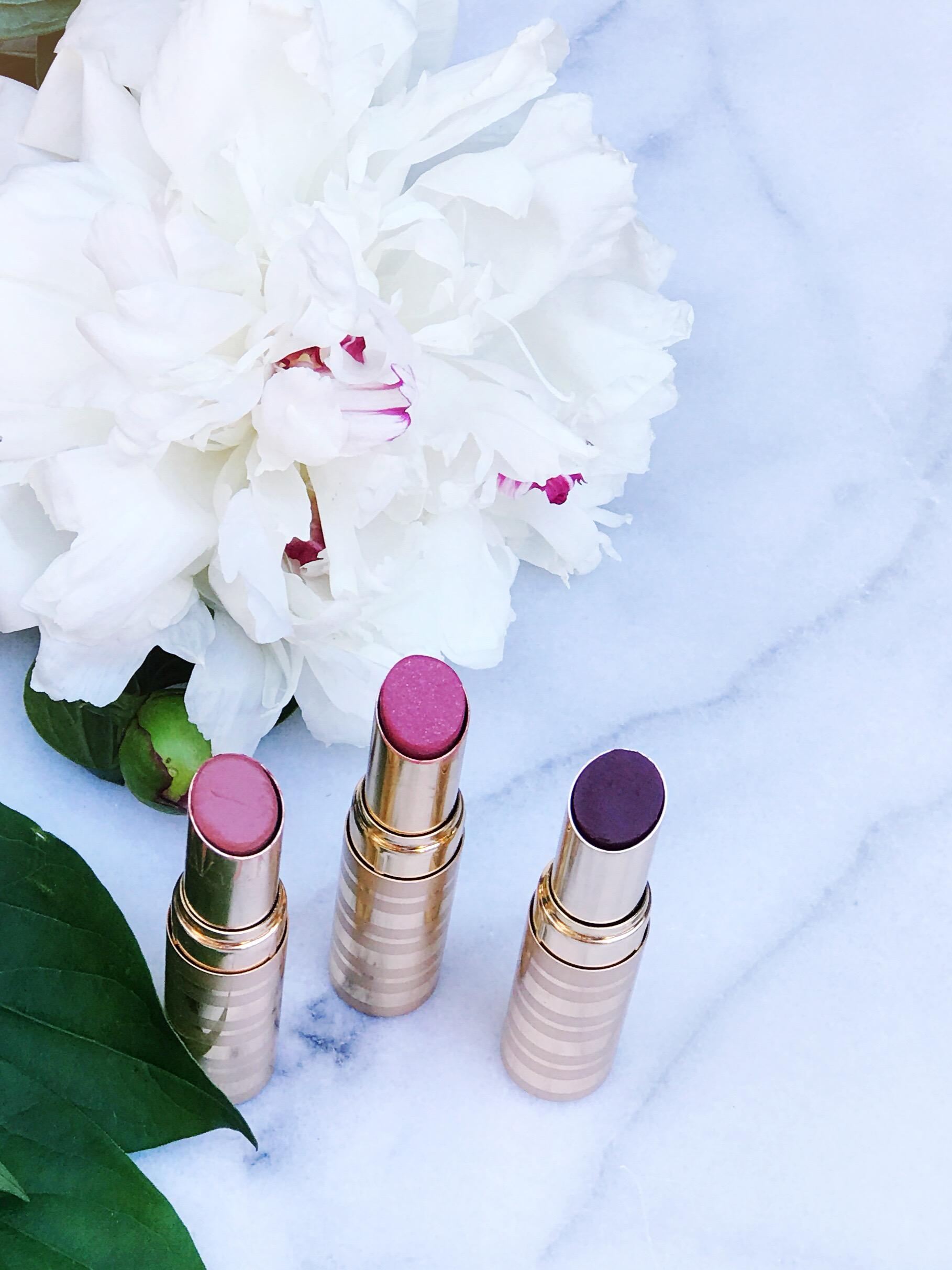 Safer Sheer Lip Color