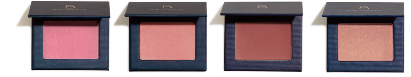 Blushes in Melon, Date,  Sorbet, and Nectar