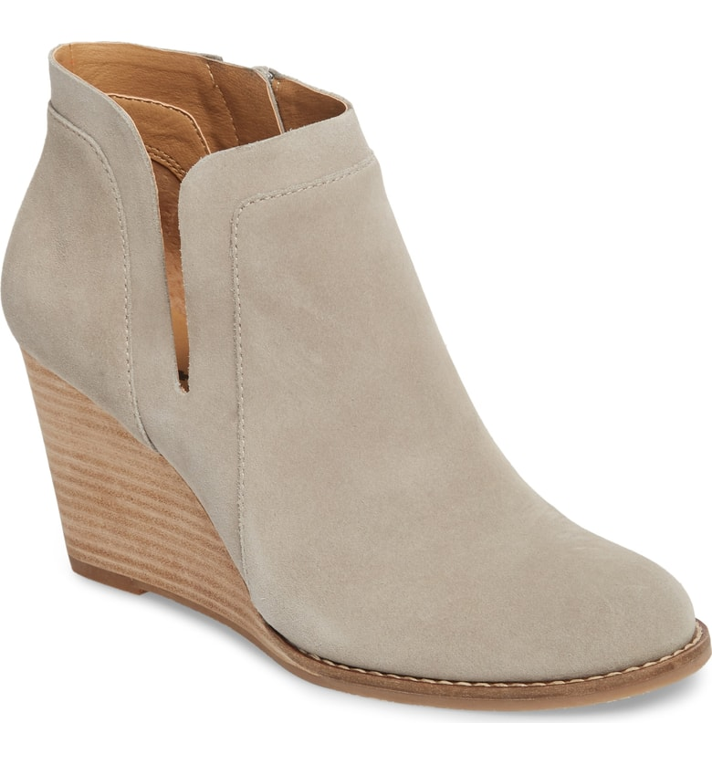 Lucky Booties - $86.90 (Value $129.95)