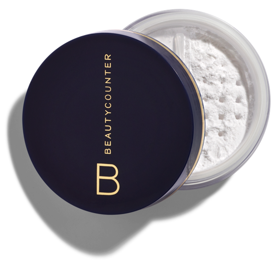 Mattifying Powder - This finishing powder sets makeup, absorbs shine, and reduces the appearance of pores and fine lines. It leaves skin smooth with a natural, even finish and no white residue. I set my concealer with this amazing powder. It is finely milled, so it is never cakey.