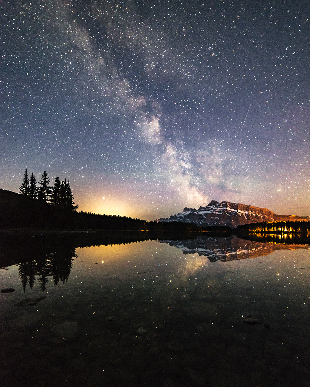 Capturing the Milky Way - The night sky is one of the most incredible things about this world. When your friends are sleeping I will teach you how to best capture the night sky, from the Milky Way to Aurora Borealis and everything in between!