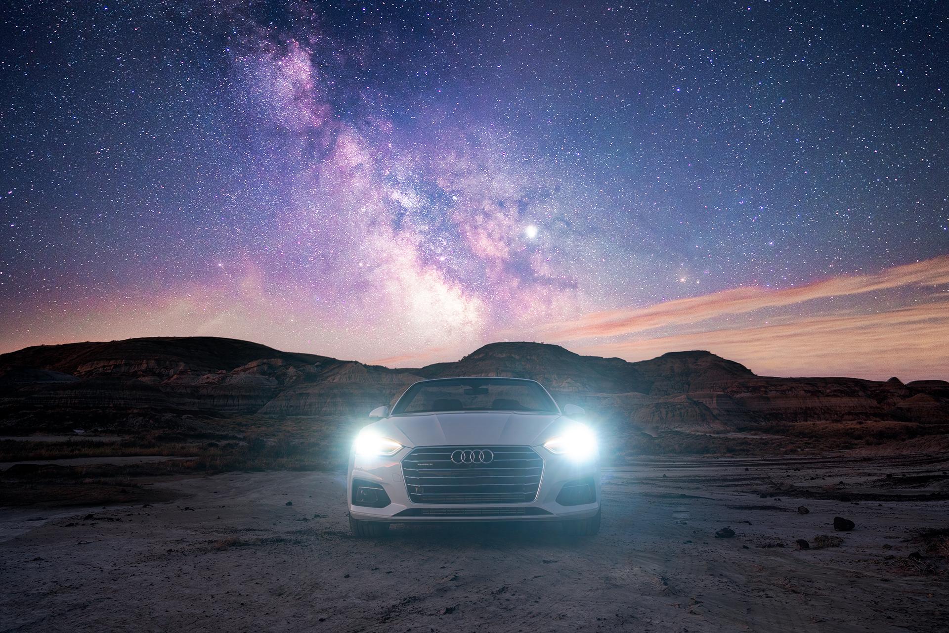 Audi Canada -