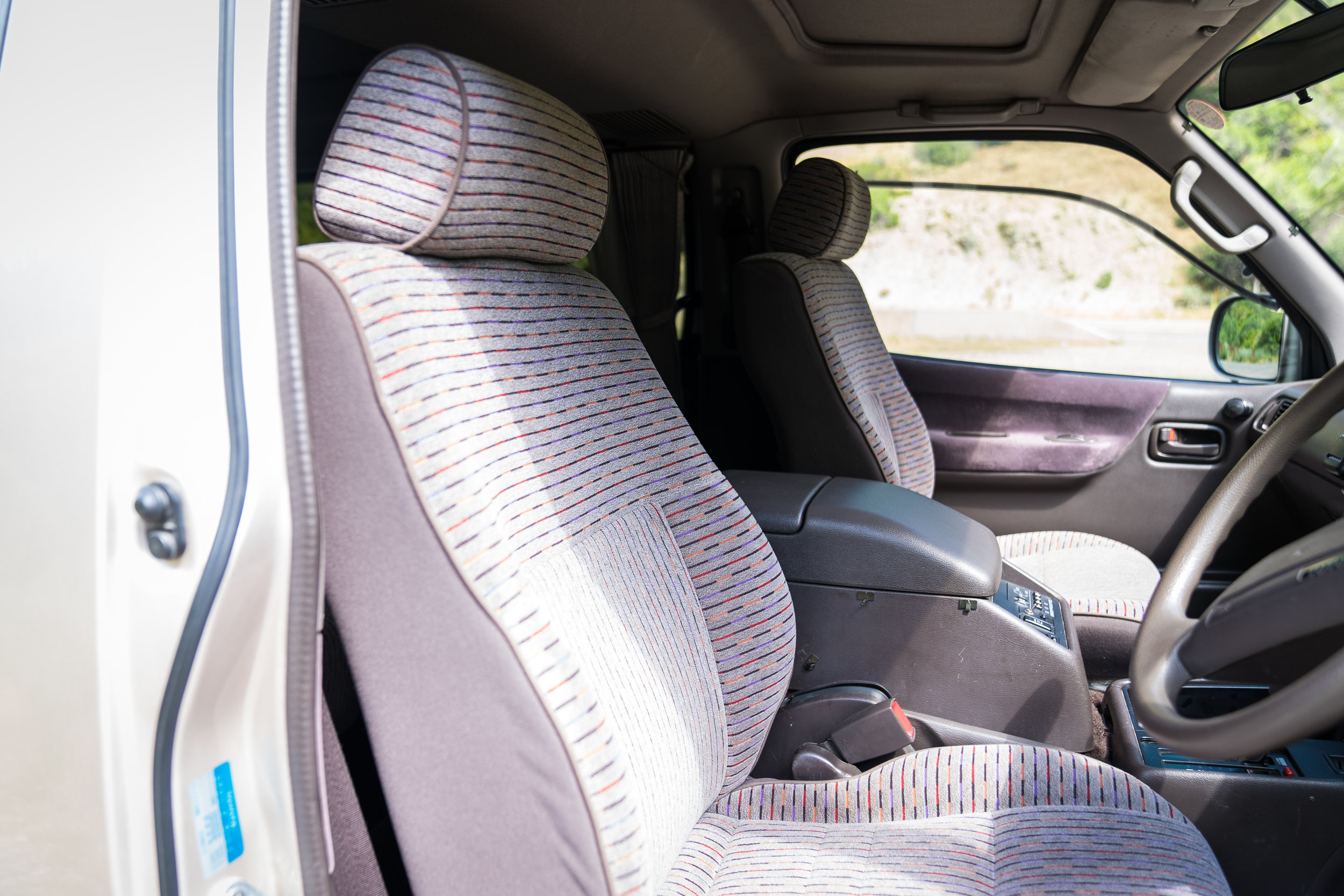 Toyota Hiace For Sale — JDM Vans For Sale In USA — JAPANESE VANS