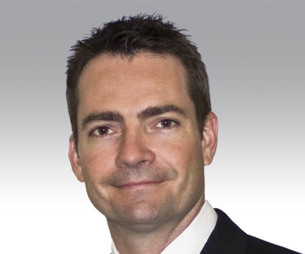 Dr Ben Donovan