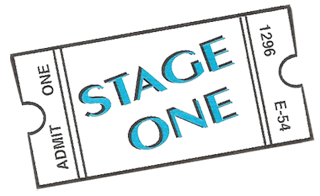 STAGE ONE DANCE STUDIO - 330 N. BREA BLVD. #HBREA, CA 92821