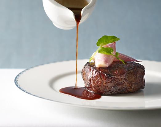 Photo of our True Ribeye Steak