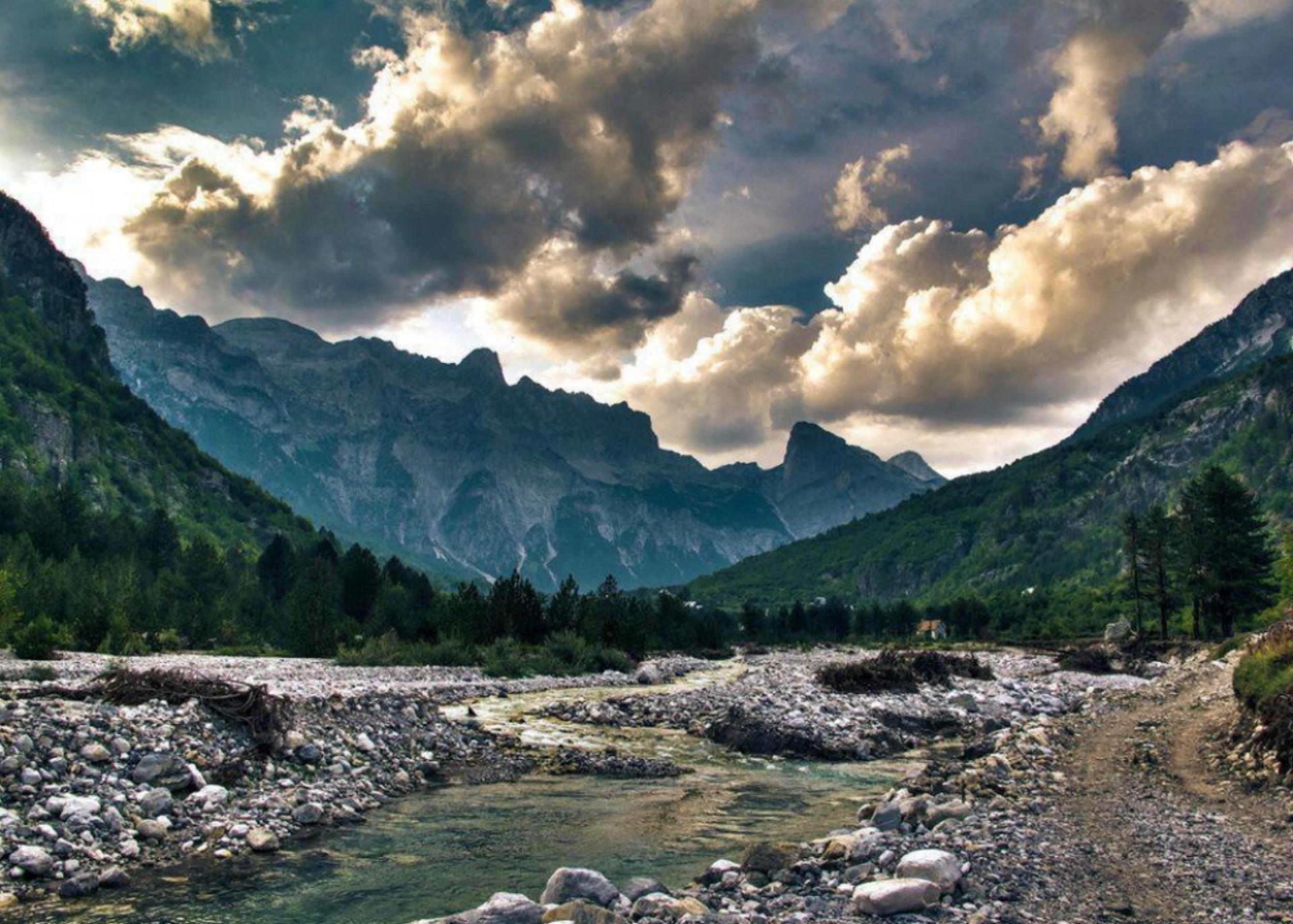 Vlore Region, Albania South -