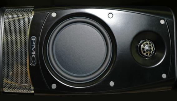 NJP Studio A Speaker PMC AML2
