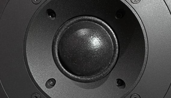 NJP Studios Speaker PMC MB3 Mid-range driver