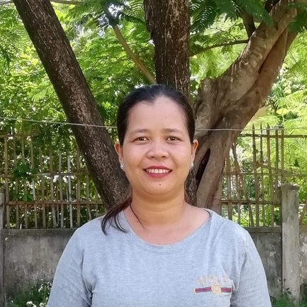 Ly Sopheap:  Child Development Officer at Mekhala House