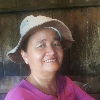 Tang Hoeun:  Cook at Mekhala House