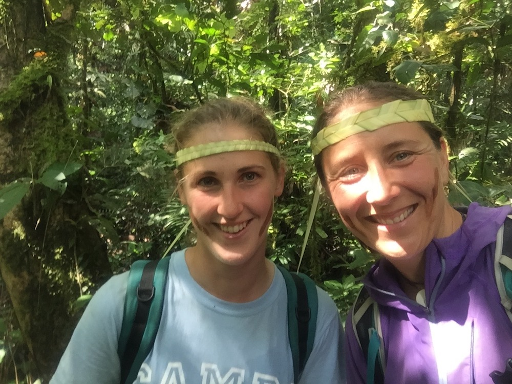 LEADING SCHOOLS EXPEDITIONS IN ECUADOR
