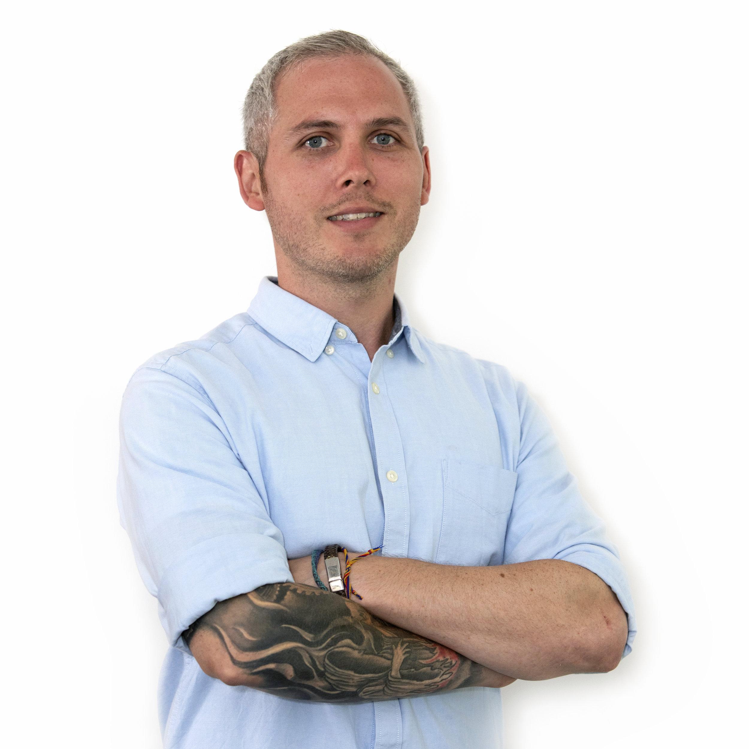 Gareth Coles