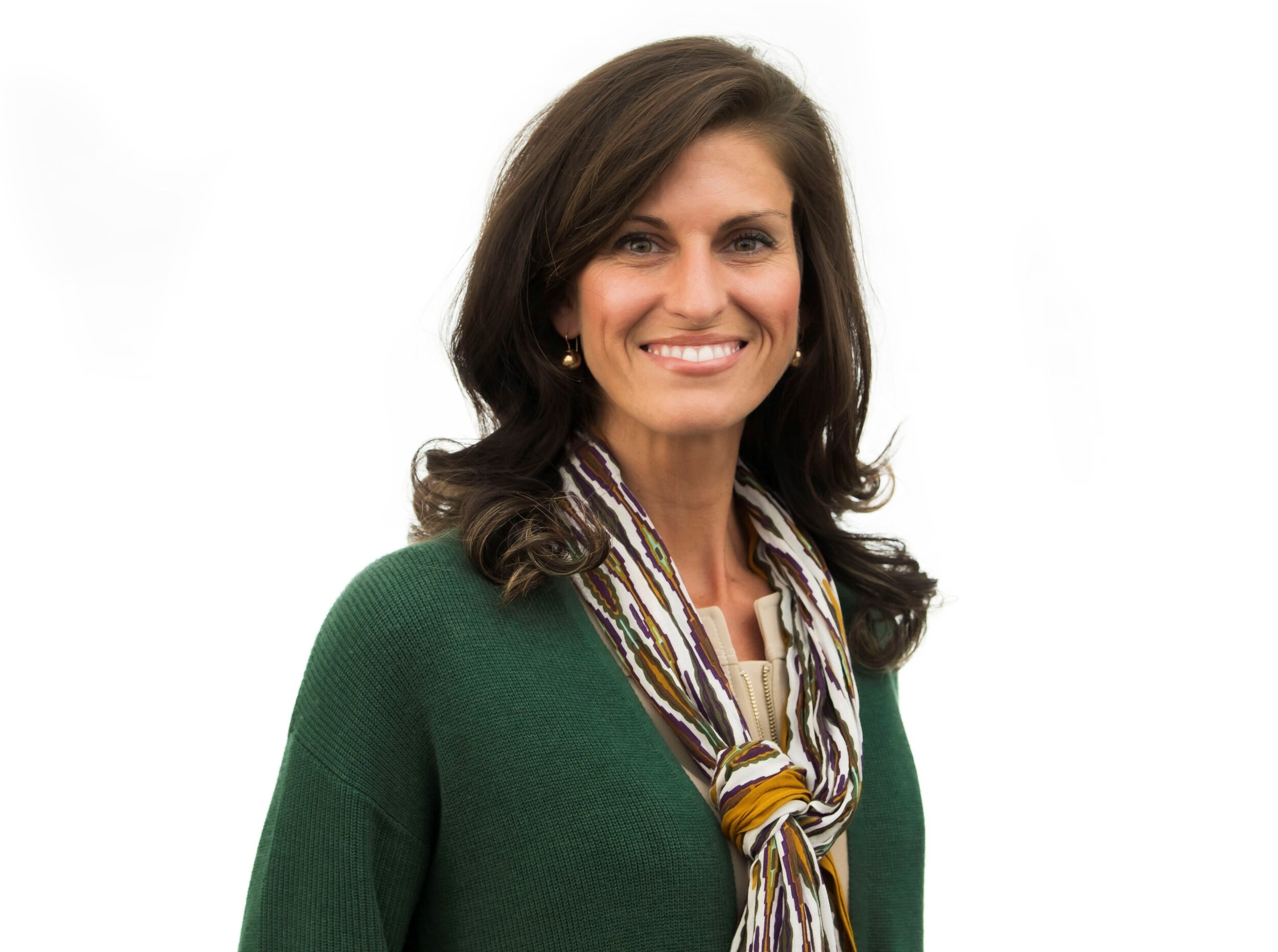 Kathleen O'Leary