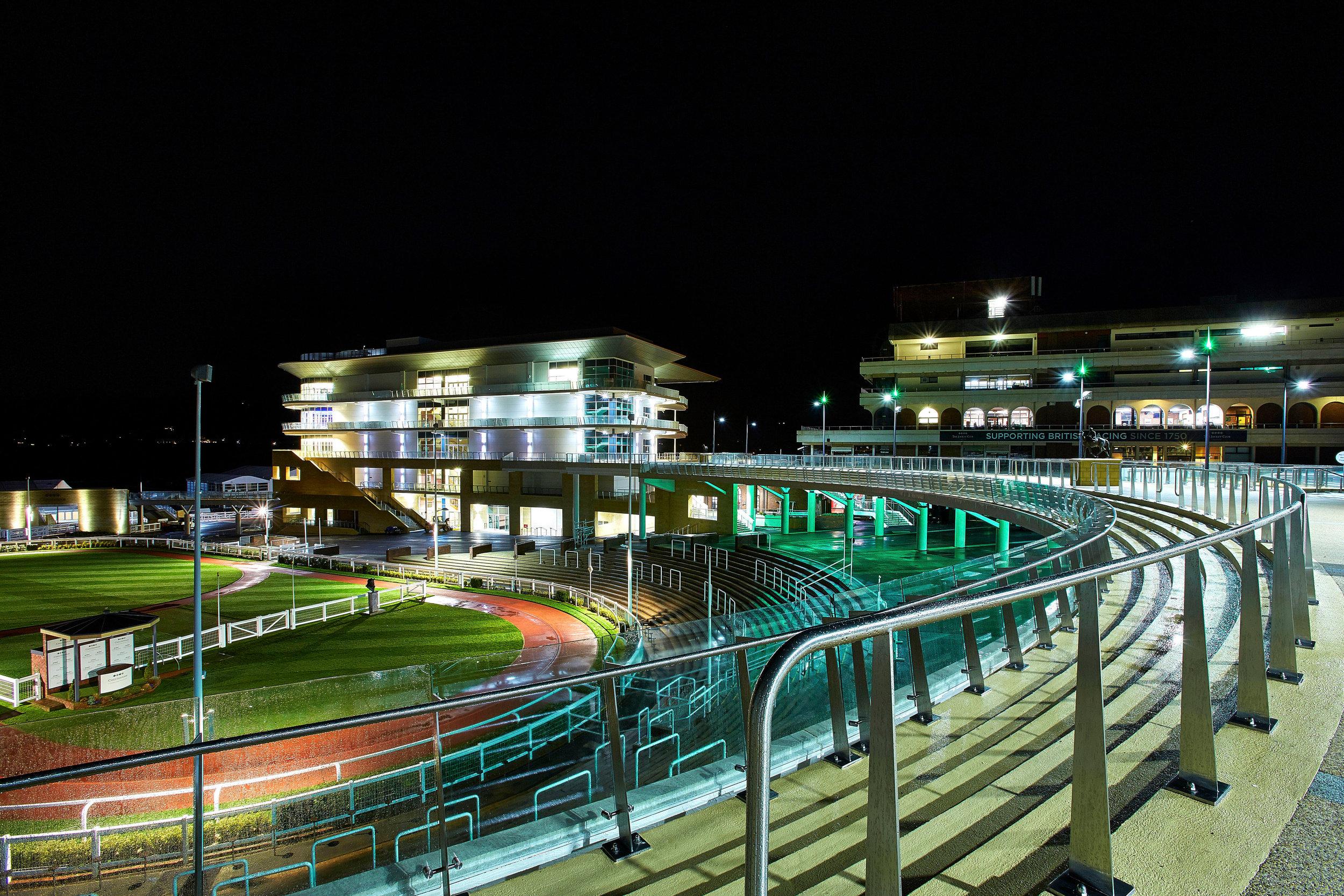 Racecourse #2