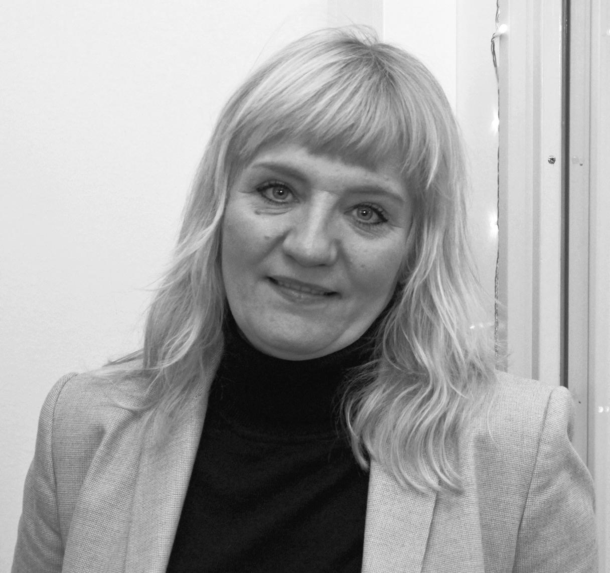 Ulrika Forsgren Hogman  Head of Communication at LTH, Lund University. Chairperson at the board of Föreningen Stapelbädden (STPLN)
