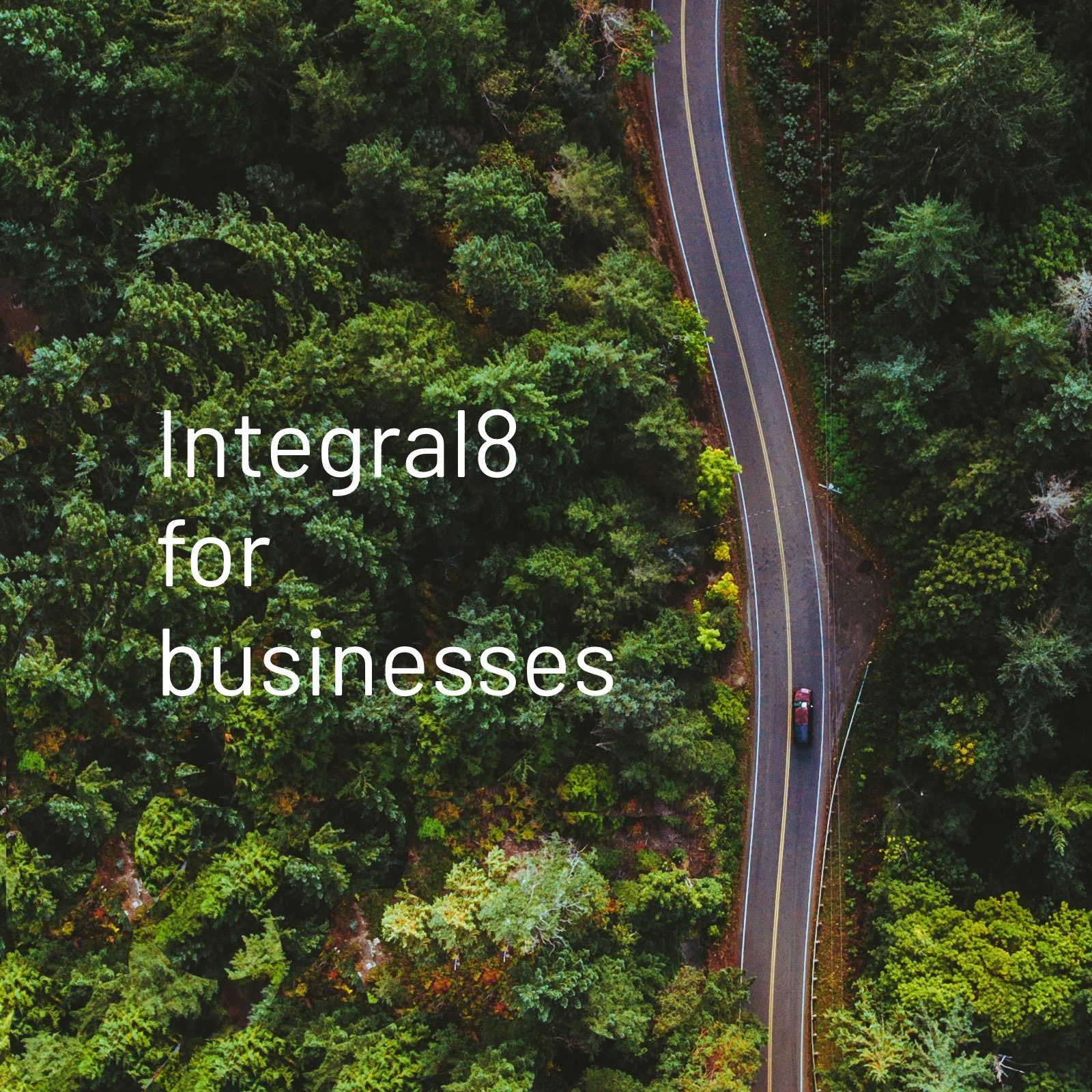 - Integral8 develops leaders to find novel answers to complex problems, to become more authentic and considerate of alternative perspectives and to build stronger relationships. That has to be good for the long-term performance and wellbeing of your workplace and your employees.