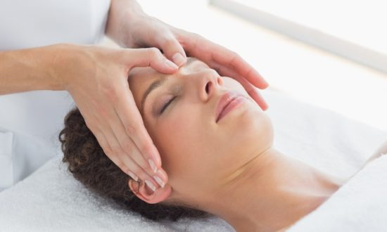 Reiki treatments…coming soon….