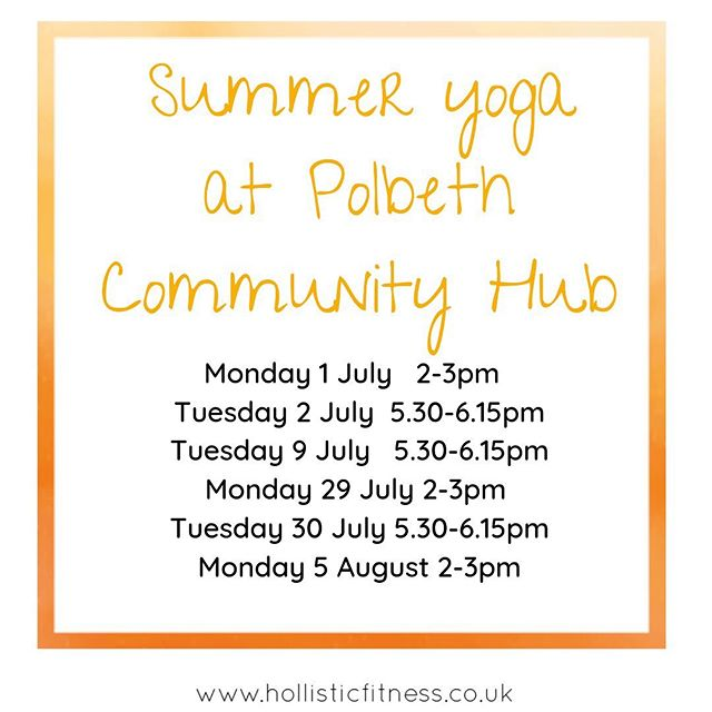 Some classes running over the summer at @polbethcommunity when I'm not on holiday 🏖😎 Hope to see you on the mat....