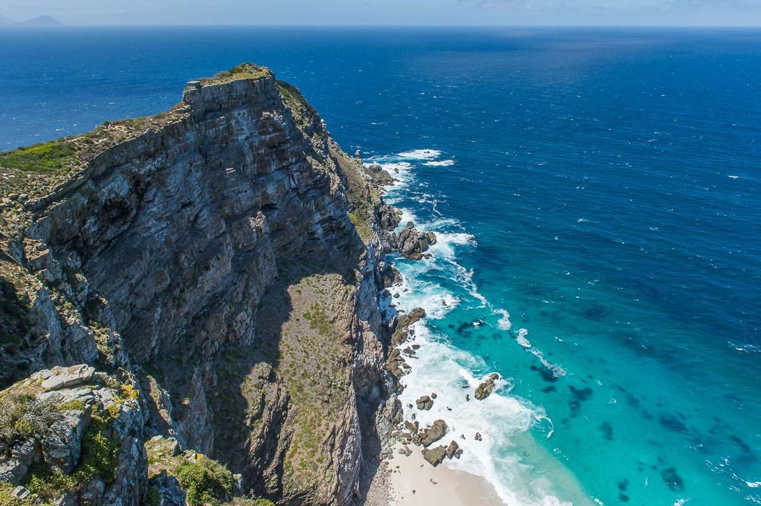 Cape Point (Peter Chadwick)