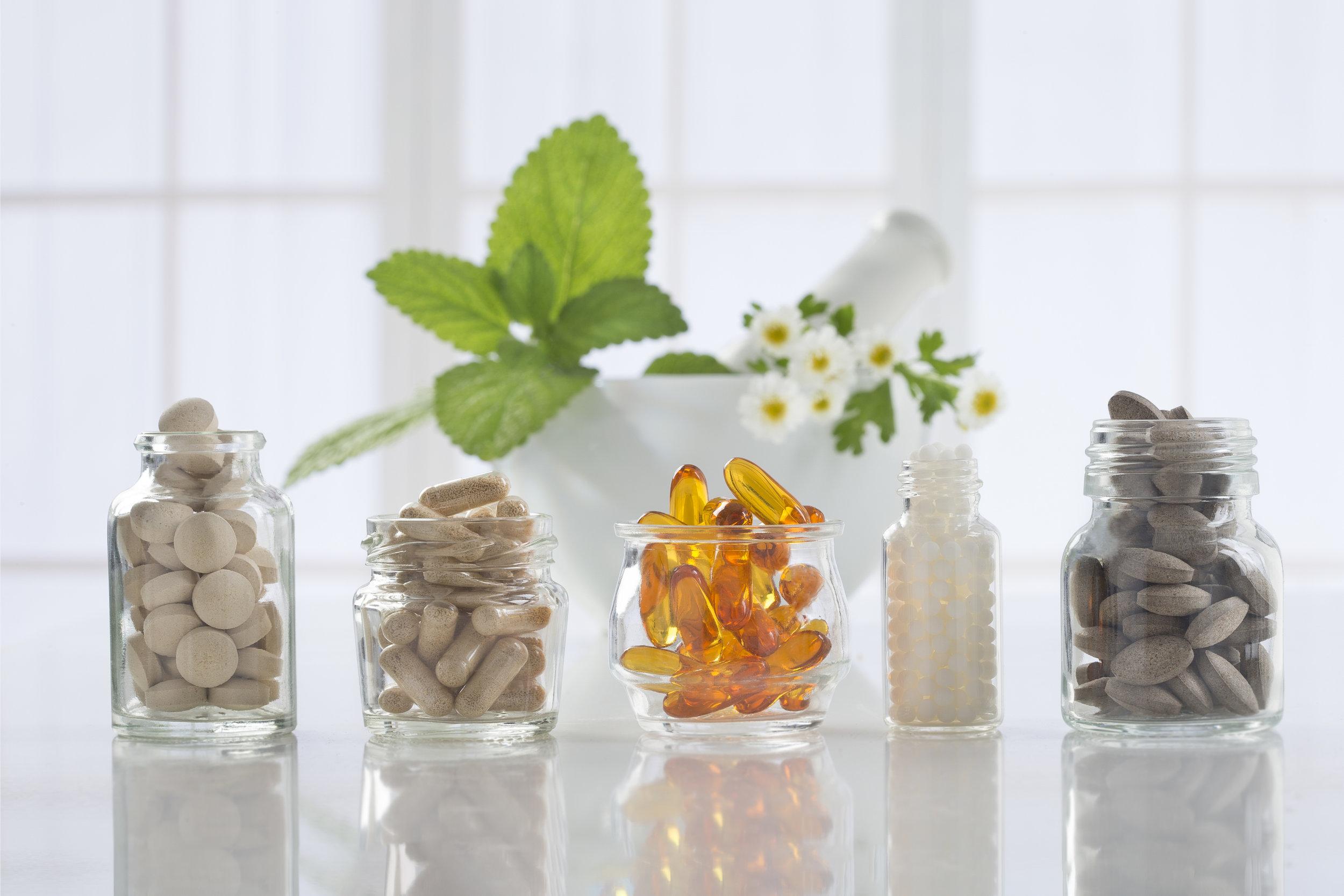 genetics based supplements