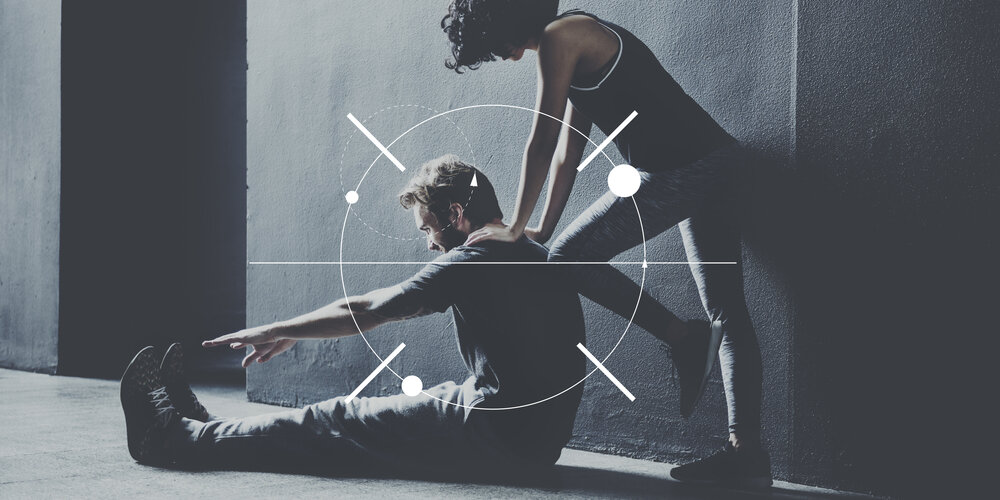Precision Health - Achieve peak physical fitness and a strong, healthy body.