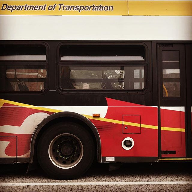 #Transportation #Bus