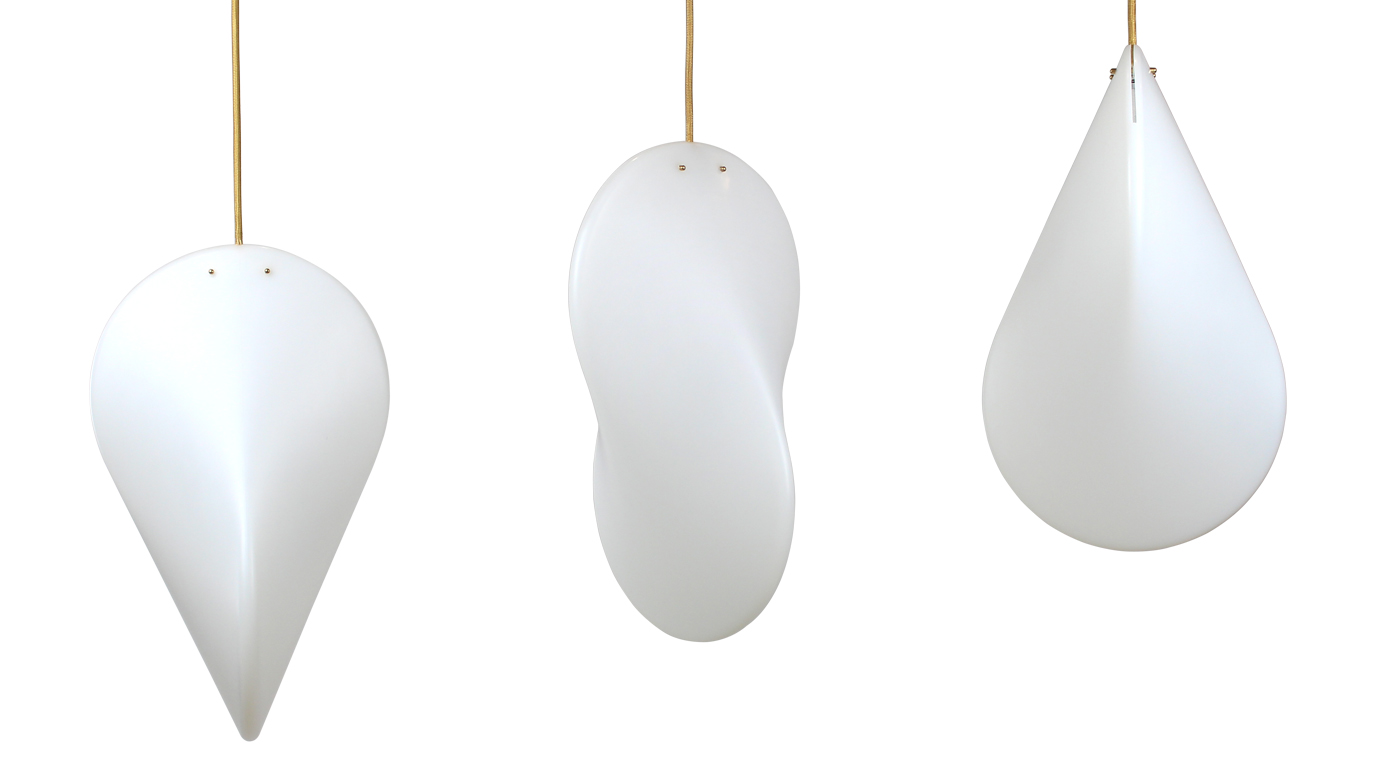 OH LLOYD! pendant light -