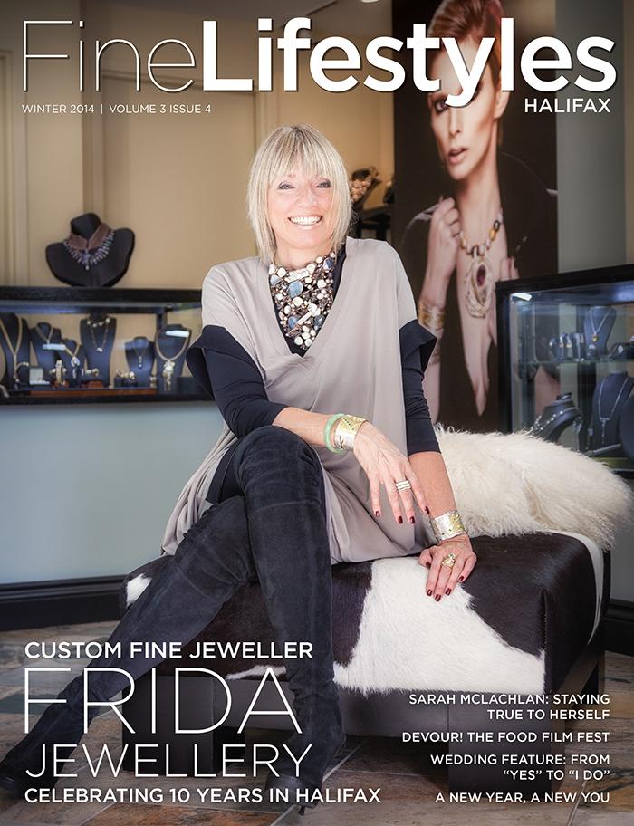 Fine Lifestyles Magazine cover. Carrie Lamb.jpg