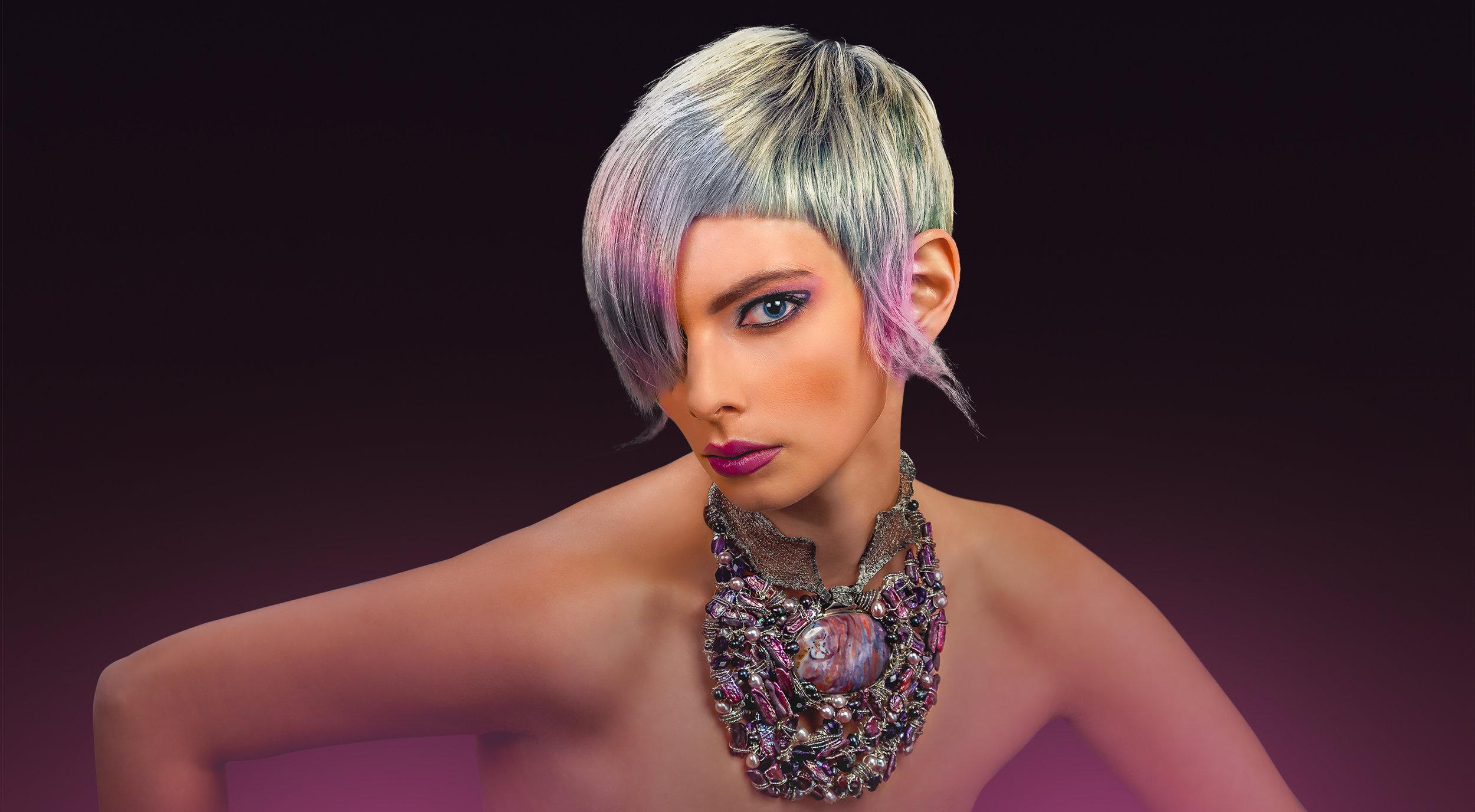 FRIDA | Fine Jewellery. FRIDA X CAM PATEY with Emma Lamb.