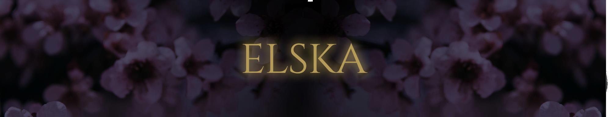 FRIDA. Elska Banner.