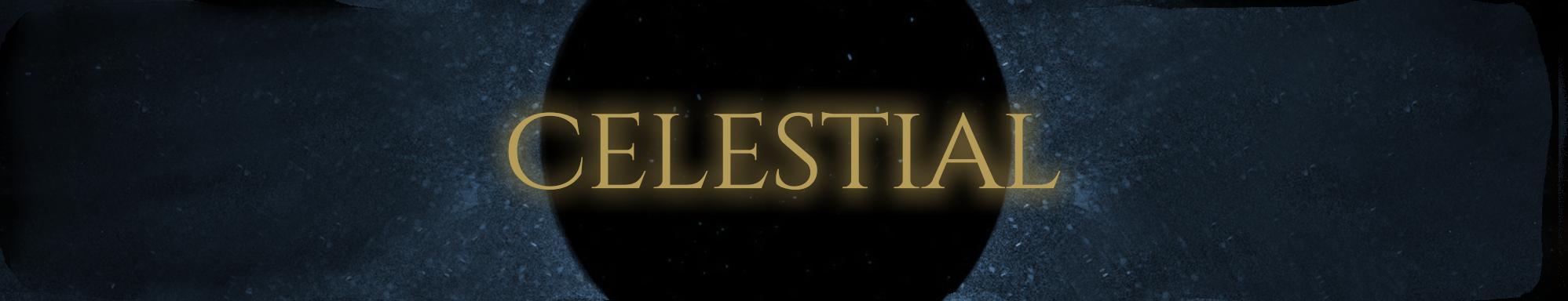 FRIDA. Celestial Banner.