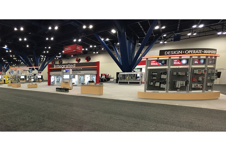 Trade Show Environment