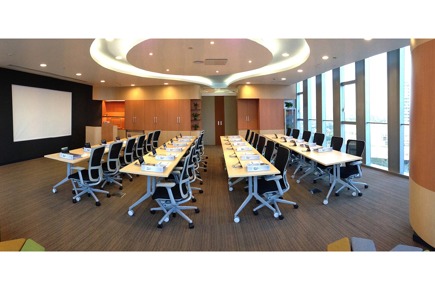 Customer Conference Center