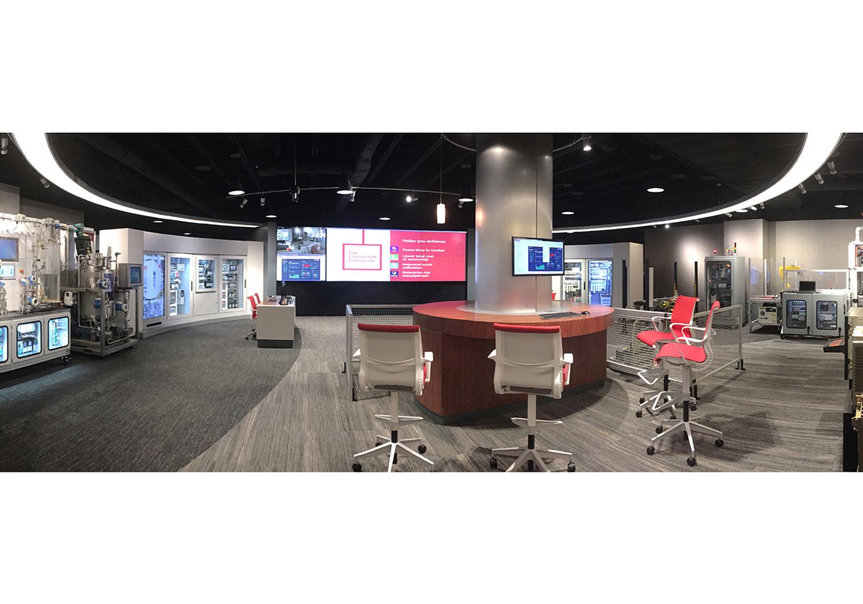 Customer Solution Center