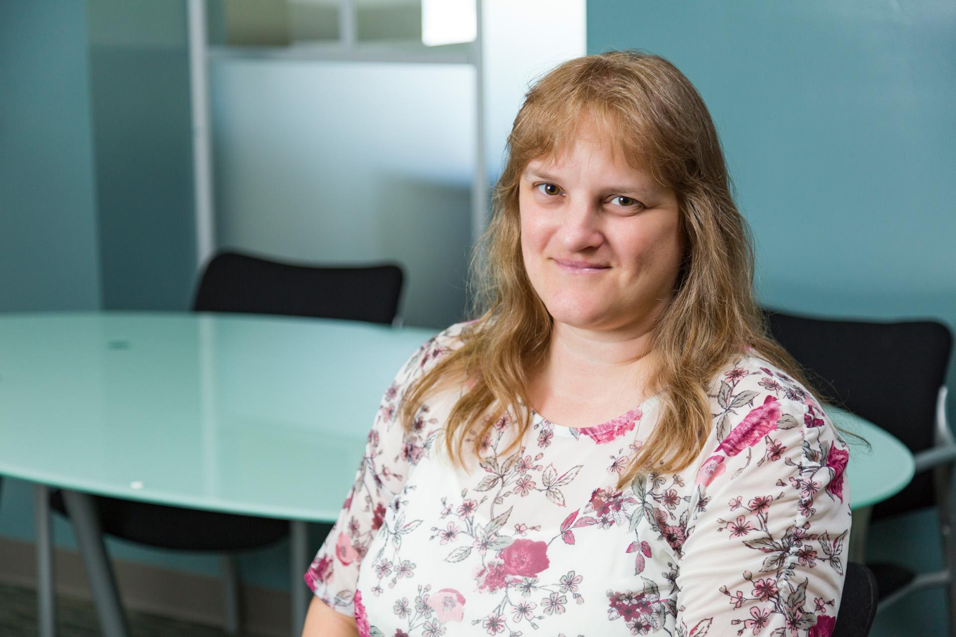 Julie Sikon, Accounting