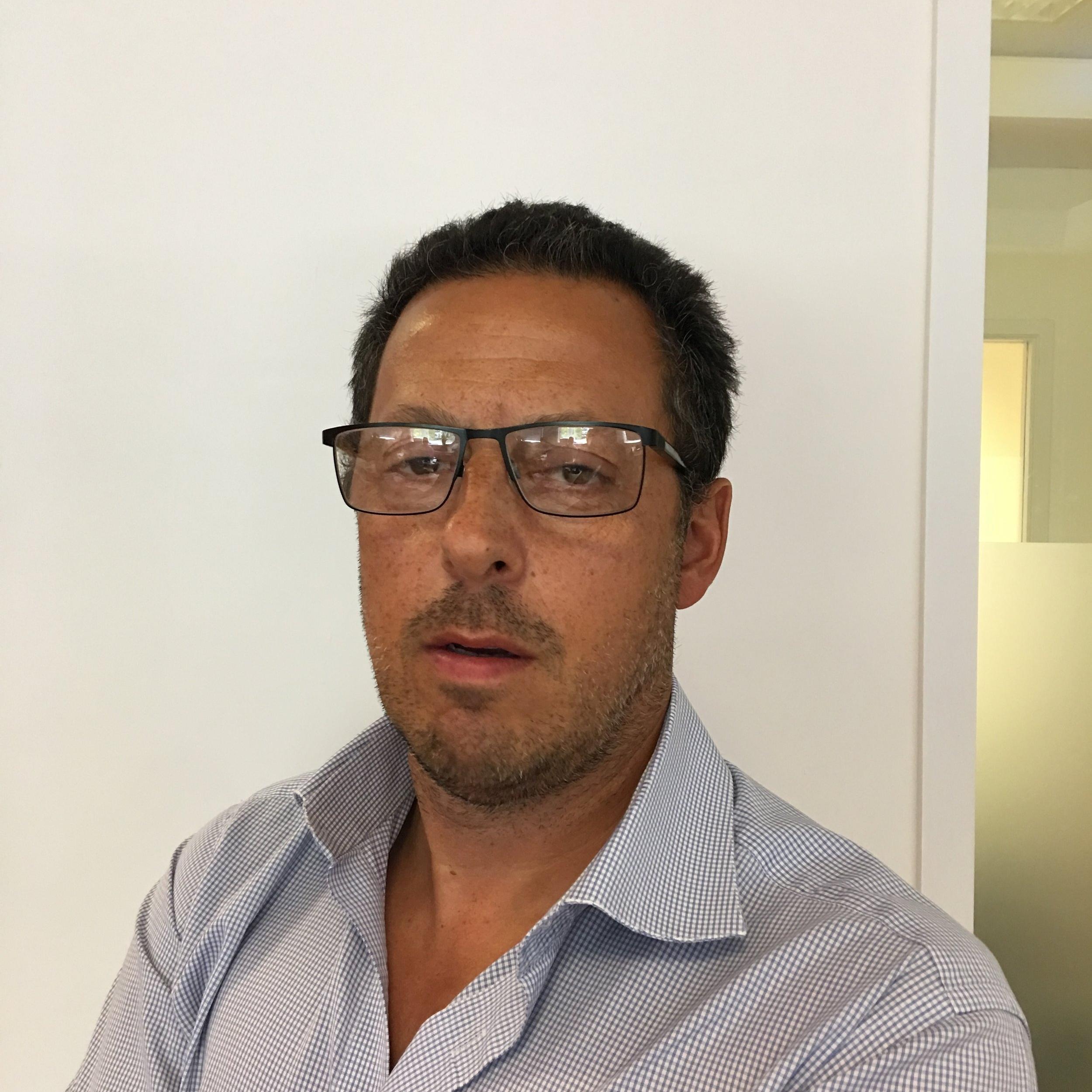 John Denapoli - Advisor